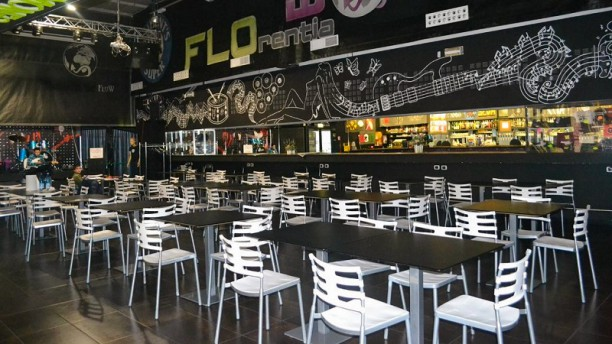 Florentia World Sala