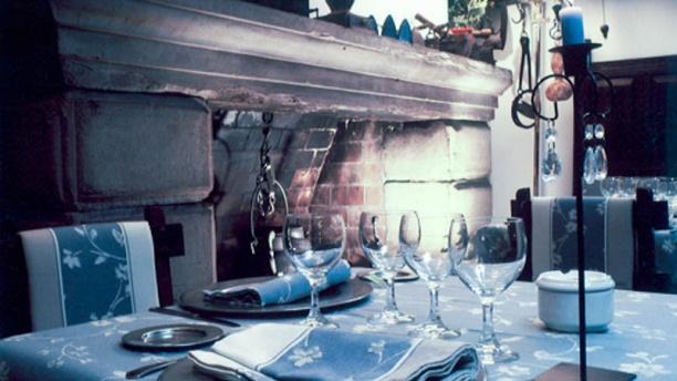 La Cocina Aragonesa Vista sala