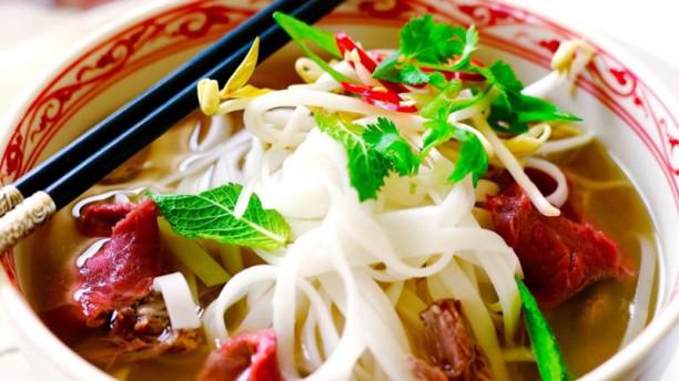 Pho Lounge Vietnamees Restaurant Suggestie van de chef