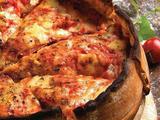 A Casa da Pizza Estufada - Morumbi