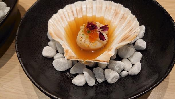 Daido Japanse Restaurant Food