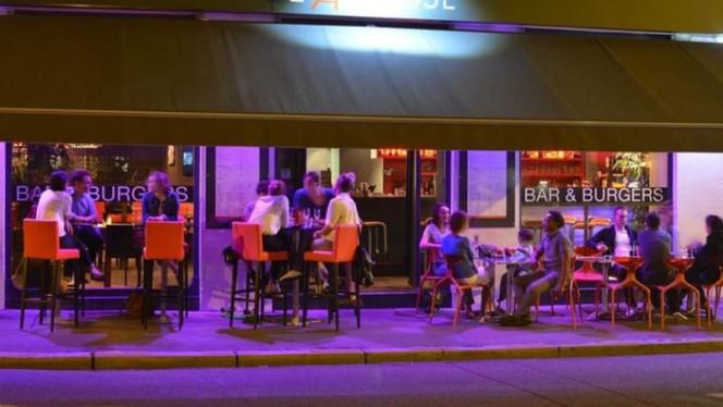 L'Adresse - Restaurant - Nantes