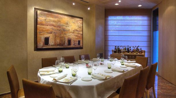 Massana in girona restaurant reviews menu and prices thefork - Restaurant massana girona ...
