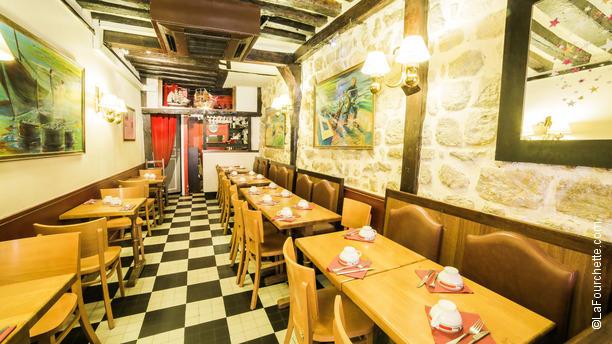 La petite bouclerie in paris restaurant reviews menu - La petite cuisine d audrey ...