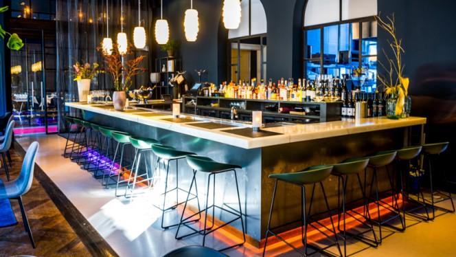Bar - Simple, Utrecht