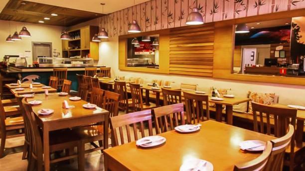 Sushi Koba Sala
