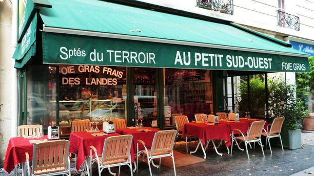 Restaurant Sud Ouest Paris  Foie Gras