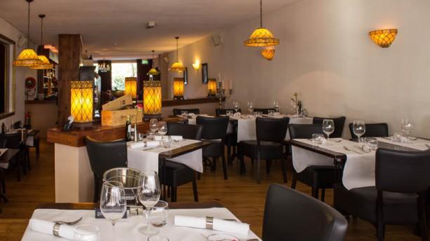 Pomo D'oro Restaurant