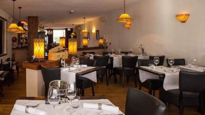 Restaurant - Pomo D'oro, Den Haag