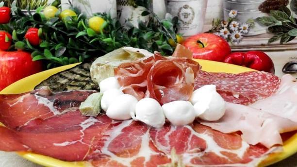 La Bottega Italiana Suggerimento dello chef