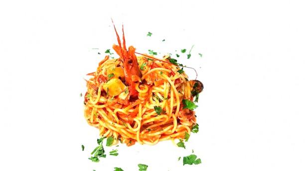 La Nuova Milano Sugerencia del chef