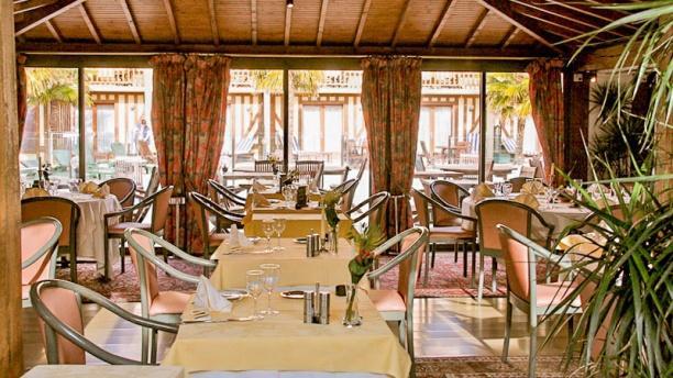 Le Clos Saint Gatien Restaurant