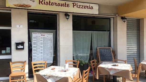 Il casereccio a san lazzaro di savena menu prezzi immagini recensioni e indirizzo del - Prezzi tavoli di lazzaro ...
