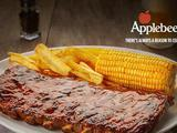 Applebee's - Shopping Granja Viana