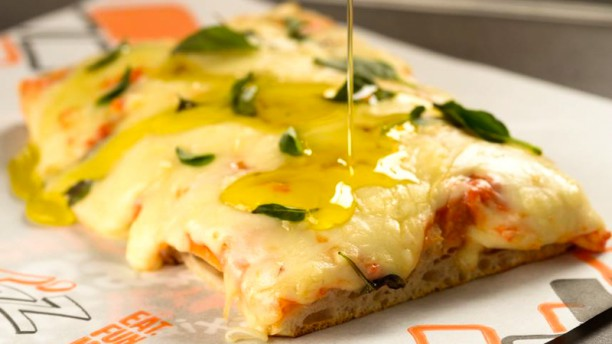 Let'zz Pizza Eventos Prato