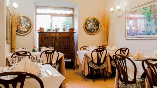 La Taverna di Leonardo Sala A
