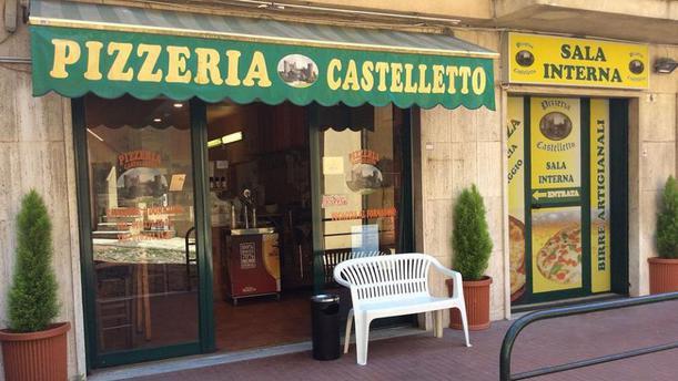 Castelletto Esterno