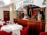 La Bodega (Hotel Las Cigüeñas)