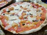 Pizzeria Spaghetteria Sheva