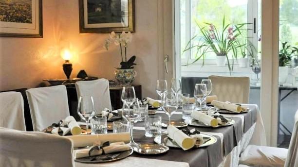 Osti.Nati Fish & Wine Vista sala