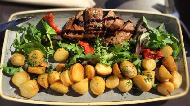 Il ristorante bruay la buissi re restaurant parc de la - Bruay la buissiere porte nord ...