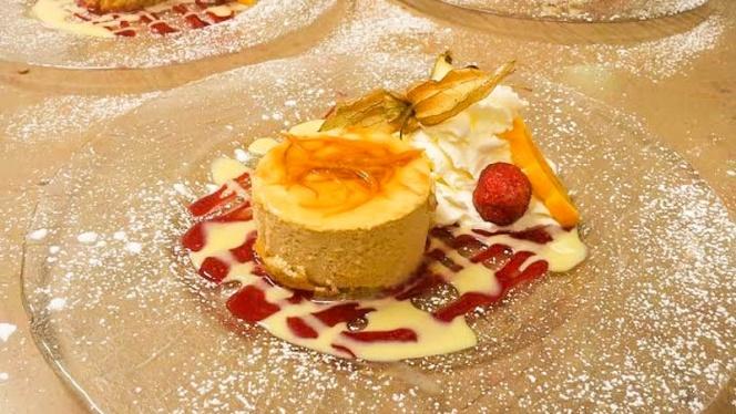 Dessert - La Croisée des Chemins, Fegersheim