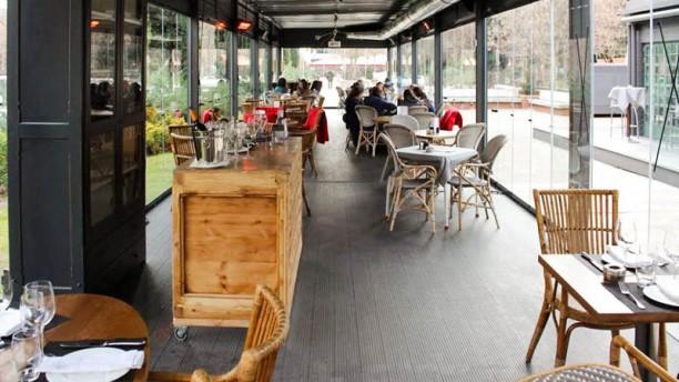 Lobbo Terraza In Madrid Restaurant Reviews Menu And