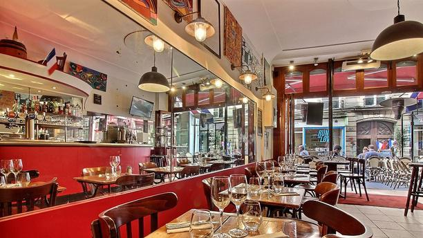 Aux tonneaux des halles in paris restaurant reviews menu and prices thefork - 15 rue des halles 75001 paris ...