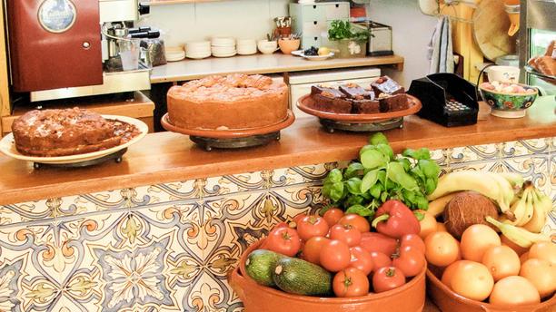 Juni Ontbijt en Lunch specialiteit van het huis