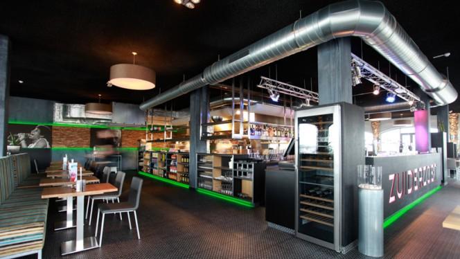 Restaurant - Brasserie Zuiderzoet, Zeewolde