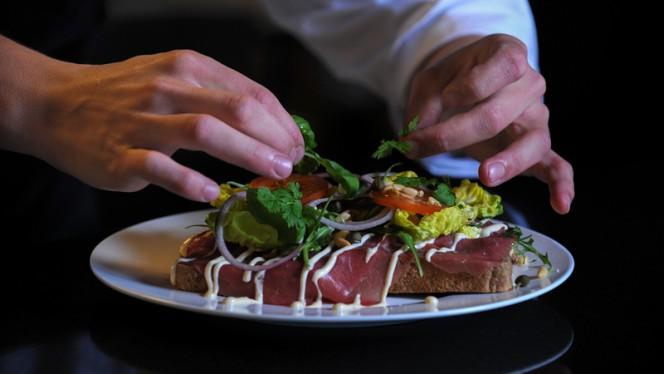 Suggestie van de chef - Brasserie Zuiderzoet, Zeewolde