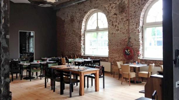 Kunst&Kitchen Restaurant