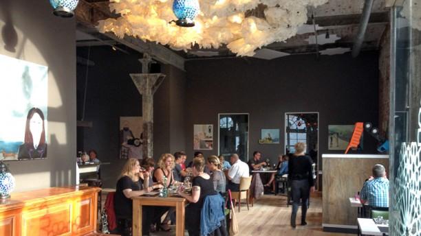 Kunst En Kitchen Den Helder.Kunst En Kitchen Den Helder In Den Helder Restaurant