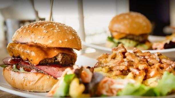 Le Bistrot Burger Suggestion du chef