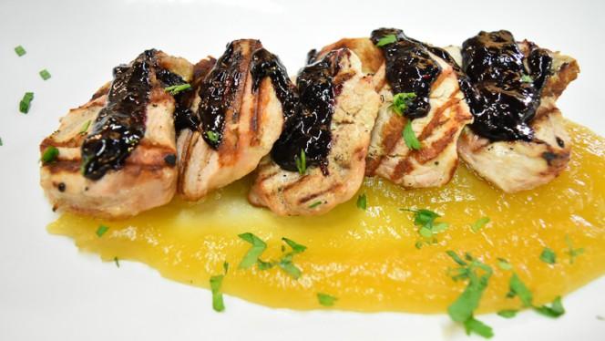Sugerencia del chef - Masia La Cuina,