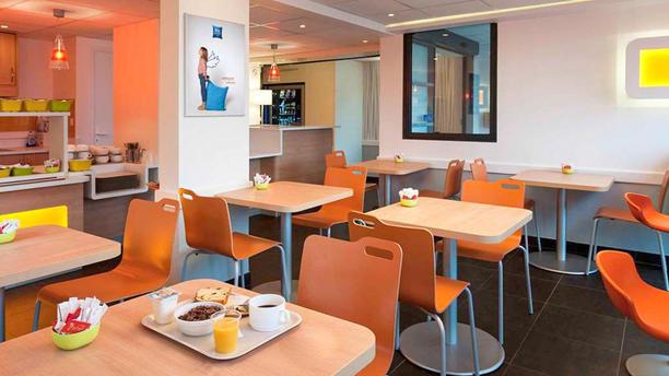 Ibis Budget Salle du restaurant