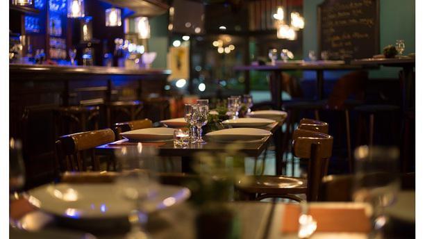 Le Classic Café salle