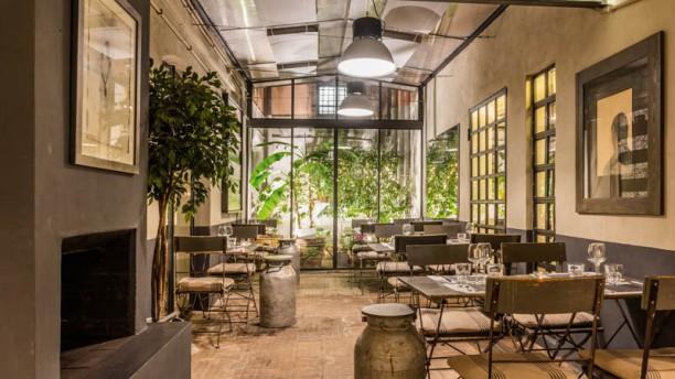 Hook up bar a New Orleans