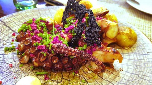 La Tasca de Mawa Sugerencia del chef