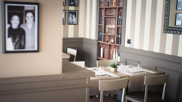 Ristorante Meo Pinelli Il nostro ristorante