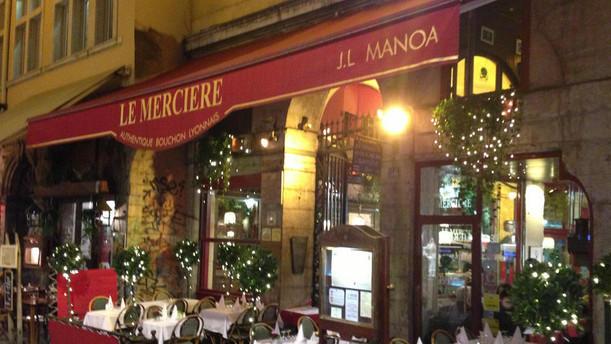 Le Mercière Restaurant