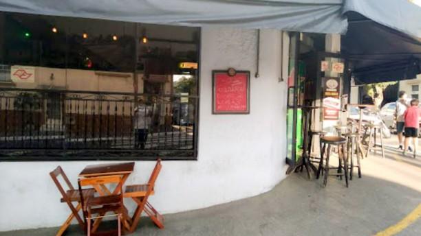Bar do Juca Fachada