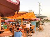 La Carioca Cevicheria En La Playa