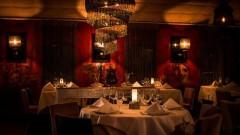 Hôtel La Tartane Saint Amour - Restaurant - Saint-Tropez