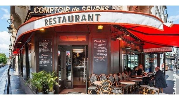 Le Comptoir de Sèvres *