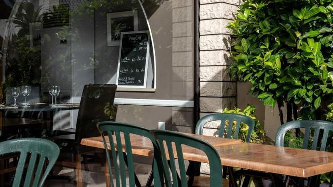 Sergio - Restaurant - Cachan