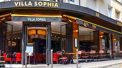 La Villa Sophia