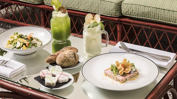Restaurant Roxo Les Bains Paris A Paris 75003 Chatelet Les