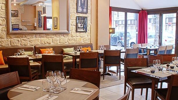 Les 3 Font La Paire - Paris, France - French Restaurant ...