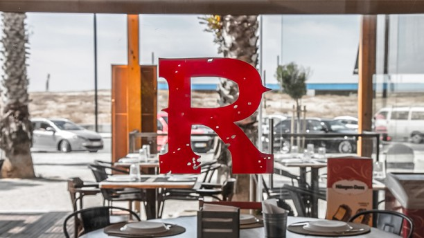 Rambóia Restaurante Rambóia